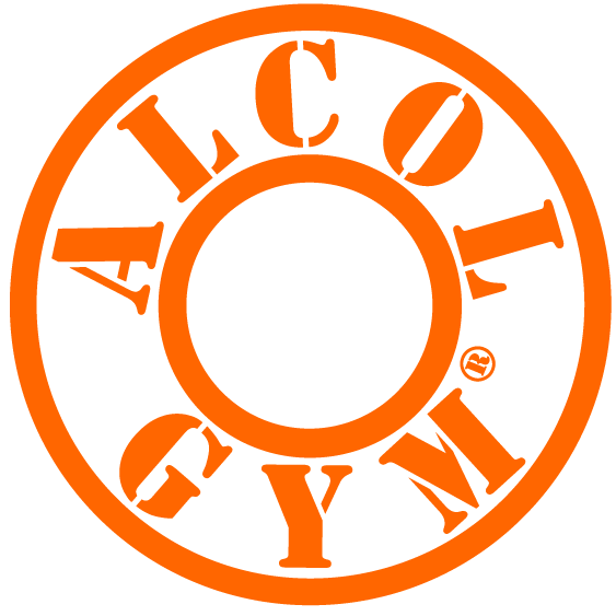 Logo AlcolGym Barbaresco - Party booster